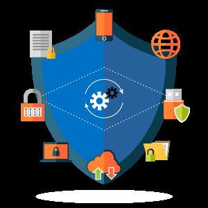 JOWECON sorgt dafür das Ihre Daten und die Ihrer Kunden geschützt bleiben