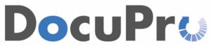 Offizielles DocuPro Logo