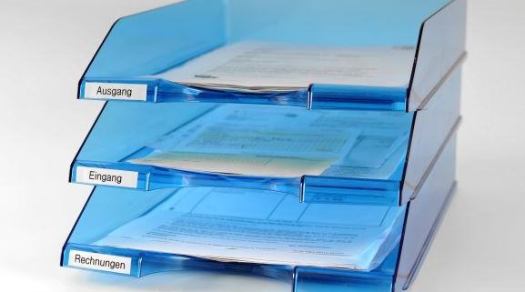Worauf es beim Dokumentenmanagement ankommt