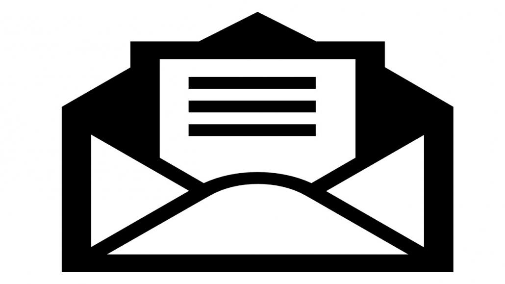Der Arbeitgeber darf nur unter bestimmten Voraussetzungen private E-Mails einsehen